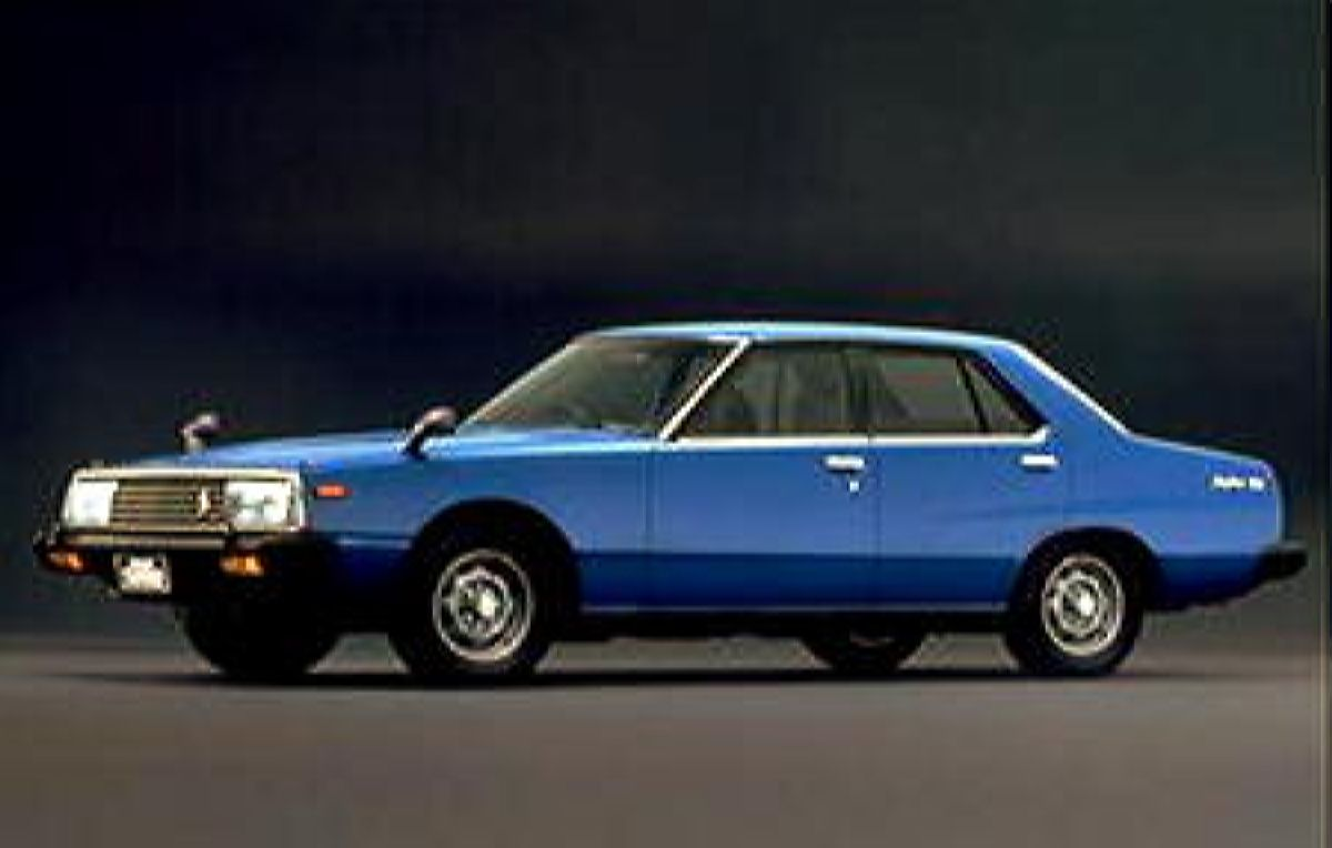 نيسان 1980 - أعلى 1980 Nissan Skyline 2000 Turbo Gt E Automatic C210 Specifications ابتغاها
