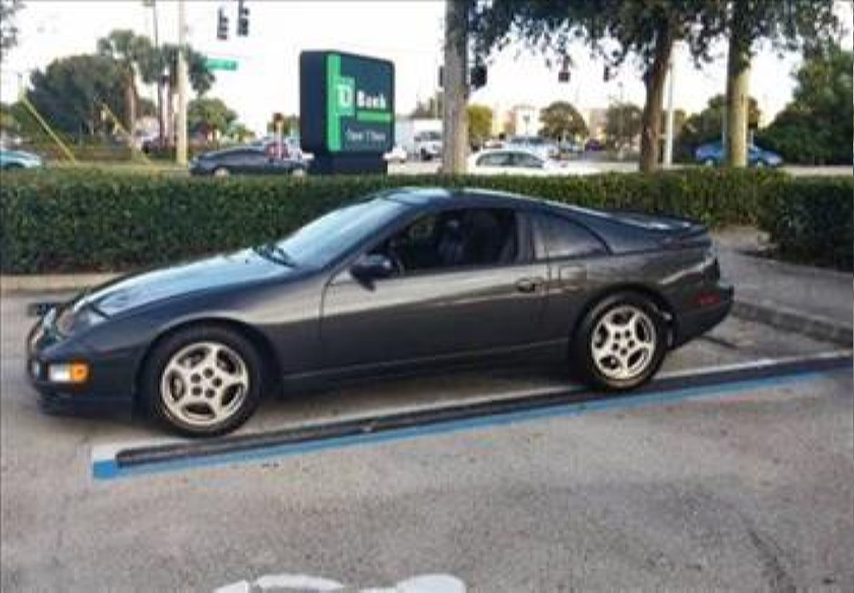 نيسان 300zx للبيع - أعلى 1990 Nissan 300zx For Sale Carsforsale لأفضل زفاف