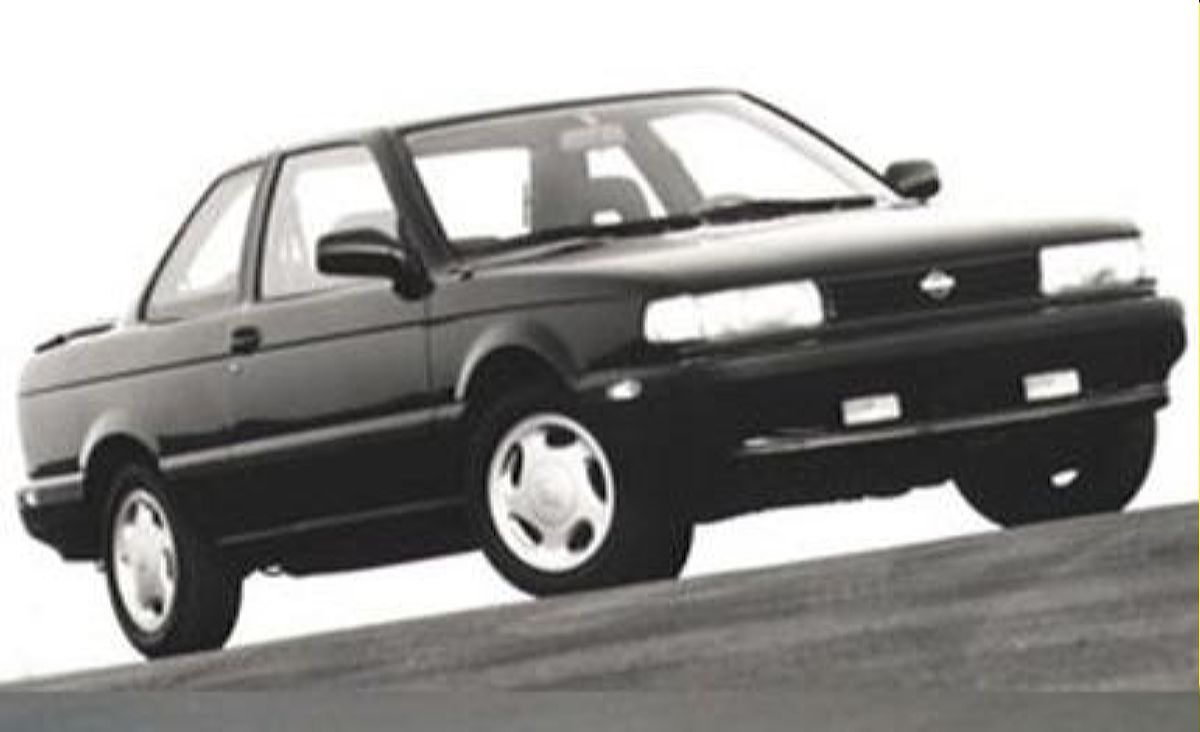نيسان 1992 - أعلى 1992 10best Cars 10best Cars Page 10 Car And Driver تصميم
