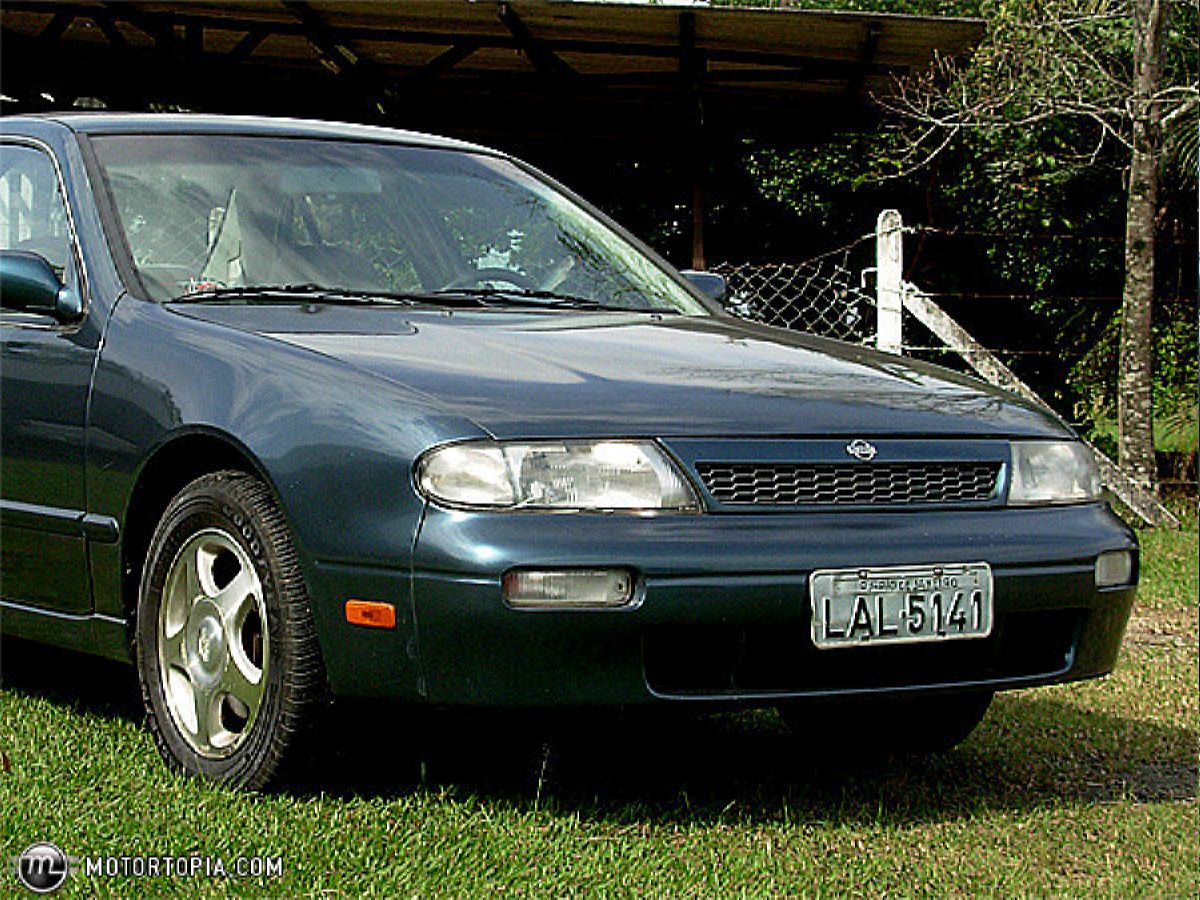 نيسان 1993 - أعلى 1993 Nissan Altima Information And Photos Momentcar لأفضل زفاف