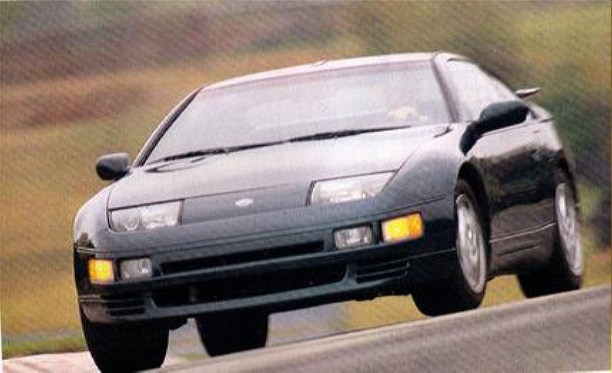 نيسان 1996 - أعلى 1996 10best Cars 10best Cars Page 10 Car And Driver أفكار