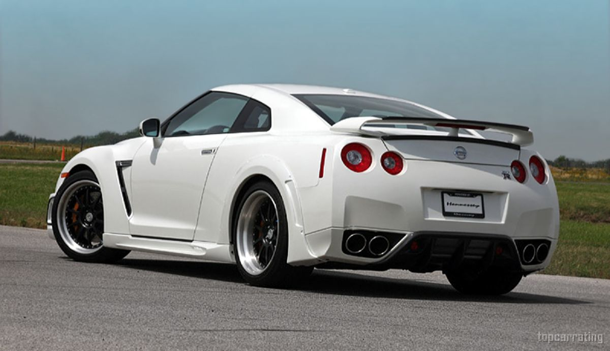 800 نيسان - أعلى 2009 Hennessey Gtr800 Nissan Gt R Specifications, Photo, Price نموذج