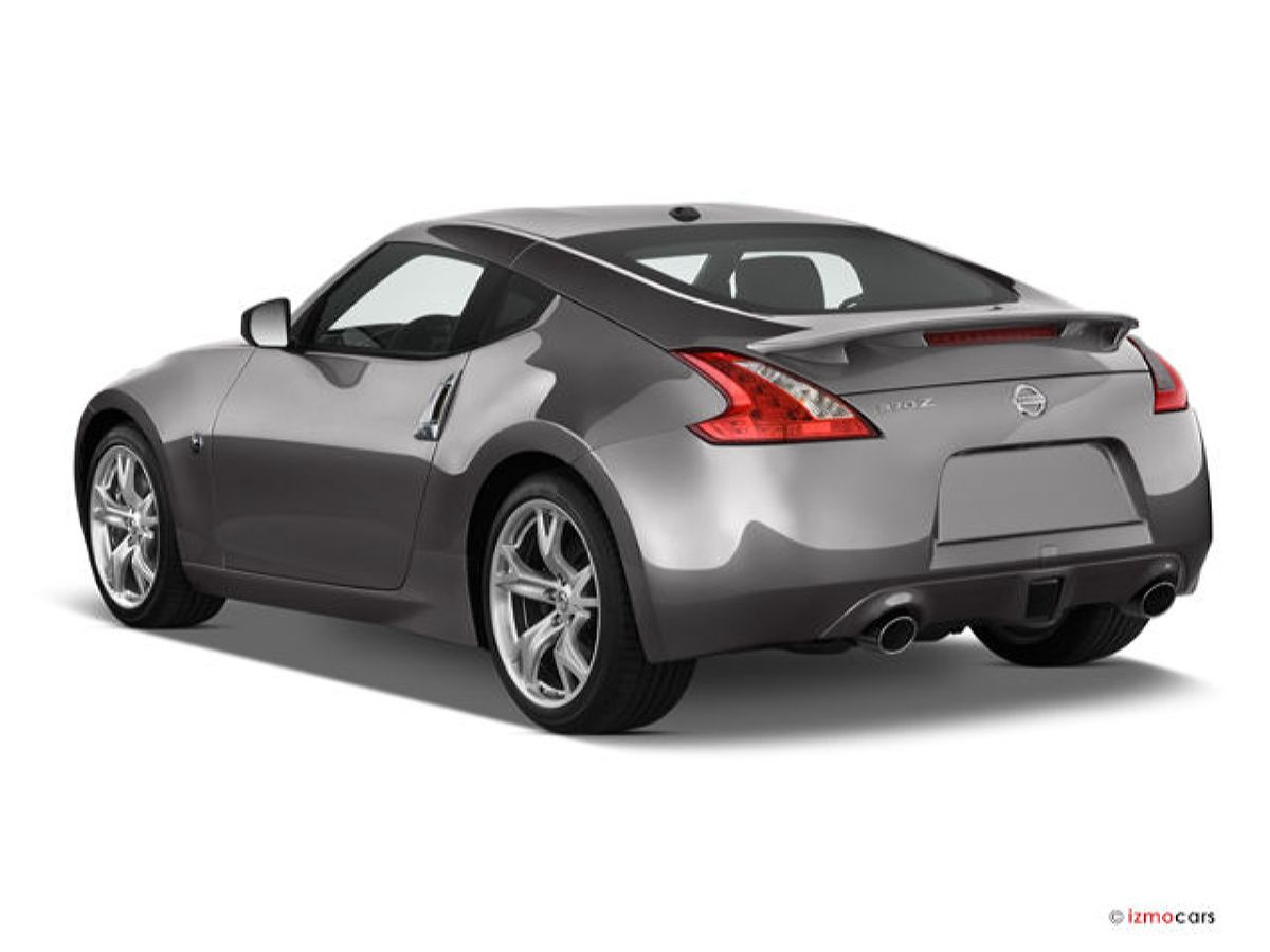 نيسان 370z سعر - أعلى 2012 Nissan 370z Prices, Reviews And Pictures U.s. News & World سوف تبدو الجمال