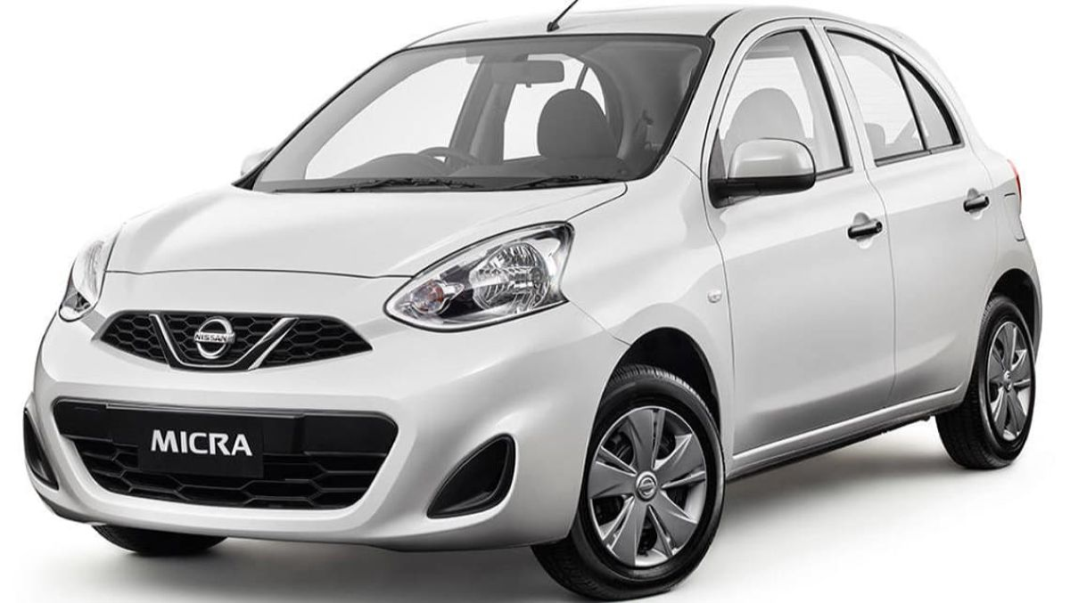 نيسان ميكرا 2015 - أعلى 2015 Nissan Micra Review First Drive Carsguide ابتغاها