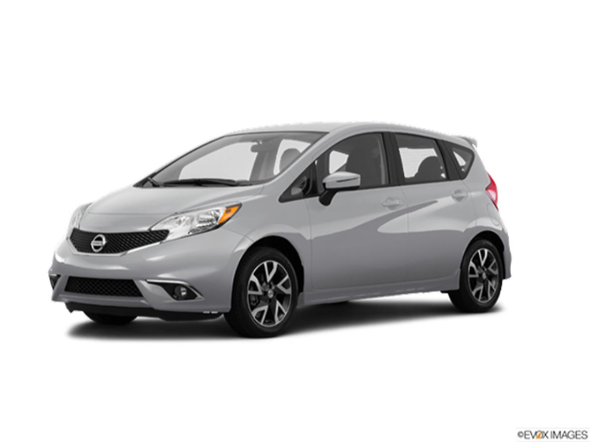 نيسان هاتشباك 2016 - أعلى 2016 Nissan Versa Note Kelley Blue Book نموذج