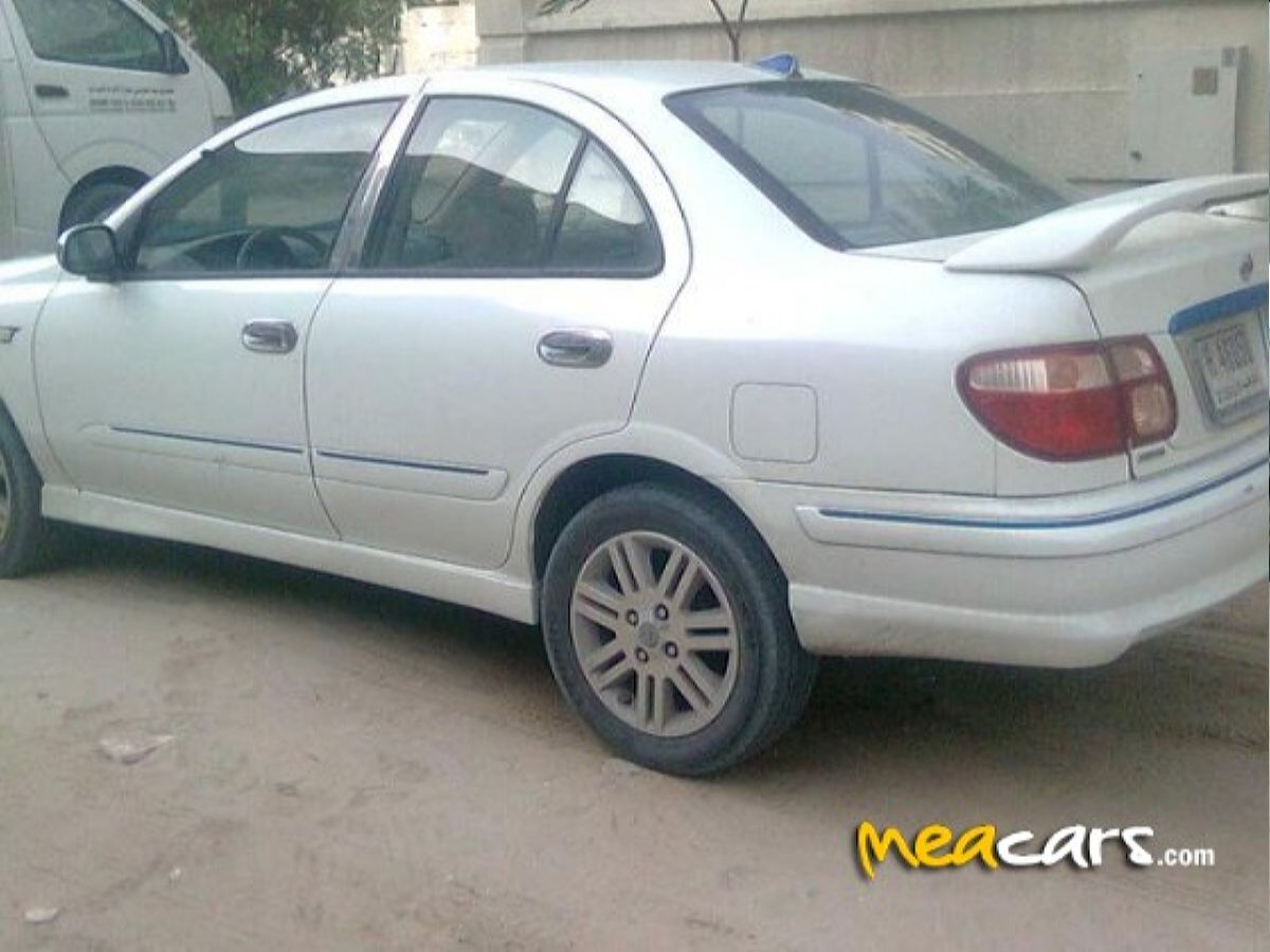 نيسان صني 2003 - أعلى Ajman, United Arab Emirates 2003 Nissan Sunny Used Cars لأفضل زفاف