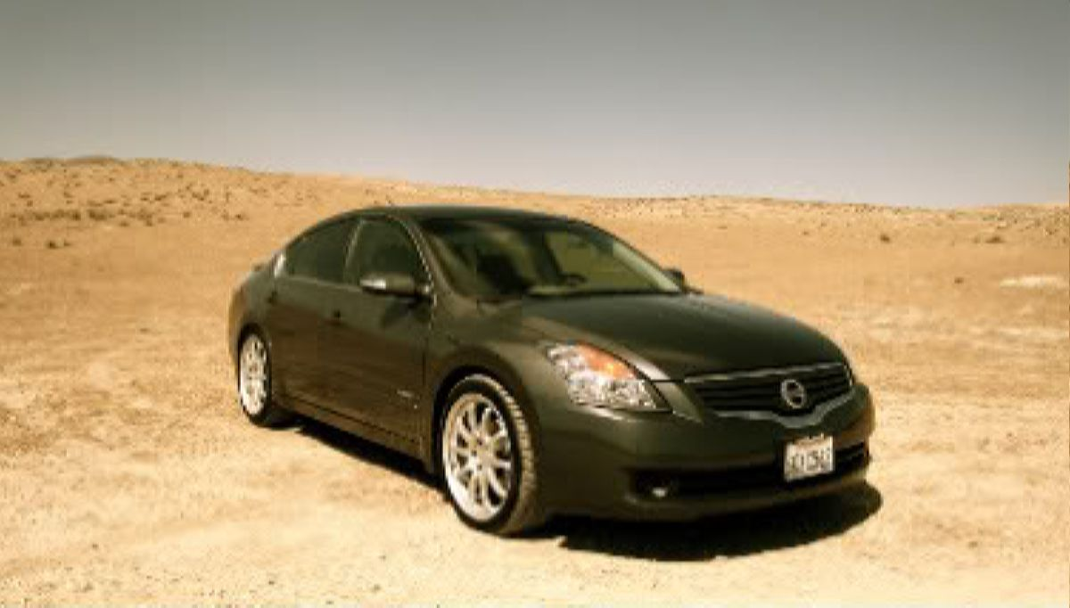 نيسان هايبرد 2013 - أعلى Altima Vs. The Altima Hybrid Nissan Forum Nissan Forums تصميم
