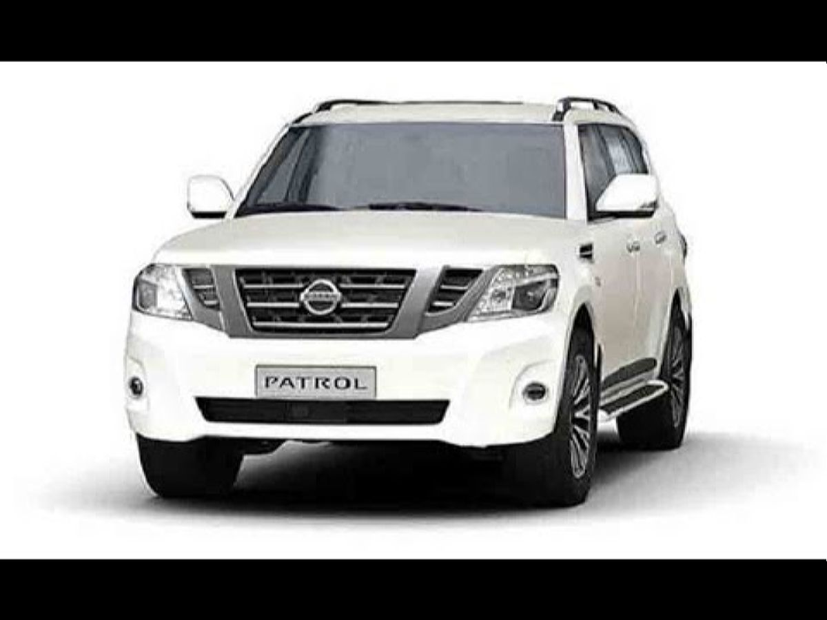 نيسان باترول 2018 - أعلى Nissan Patrol 2018 , Review , Model , Desert Edition , Changes تصميم