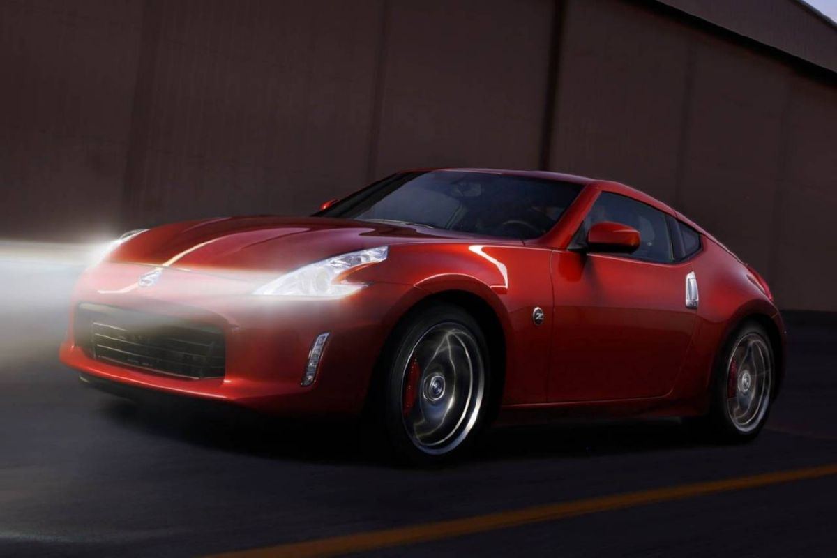 نيسان 370z 2013 - أعلى Used 2013 Nissan 370z For Sale Pricing & Features Edmunds أفكار