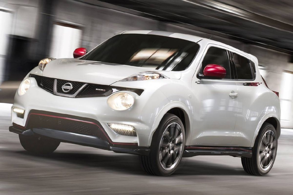 نيسان هاتشباك - أعلى Used 2015 Nissan Juke Hatchback Pricing & Features Edmunds تصميم