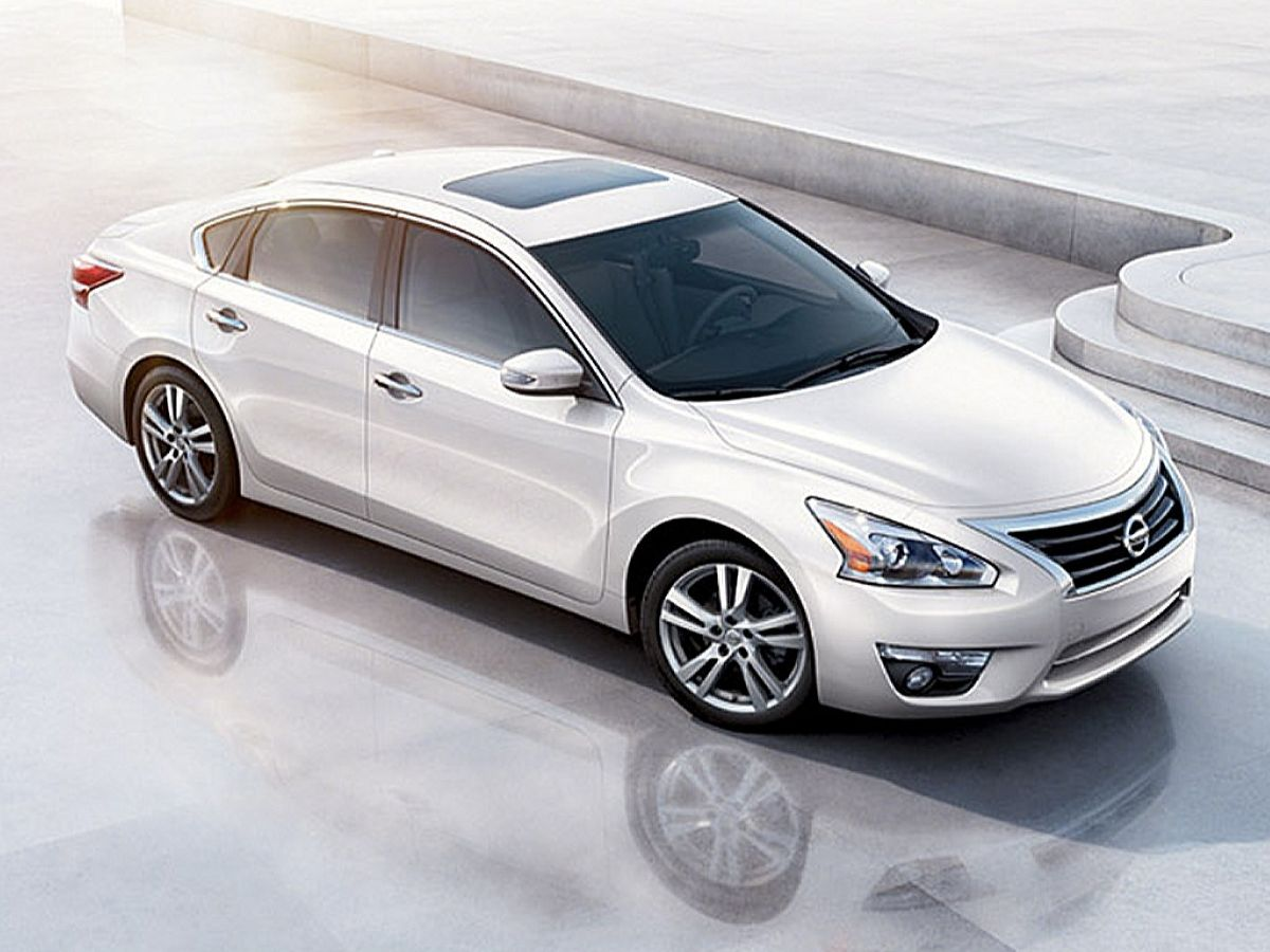 نيسان دبي - الأفضل Nissan Altima 2013 Launched In Dubai Uae « Ezeliving نموذج