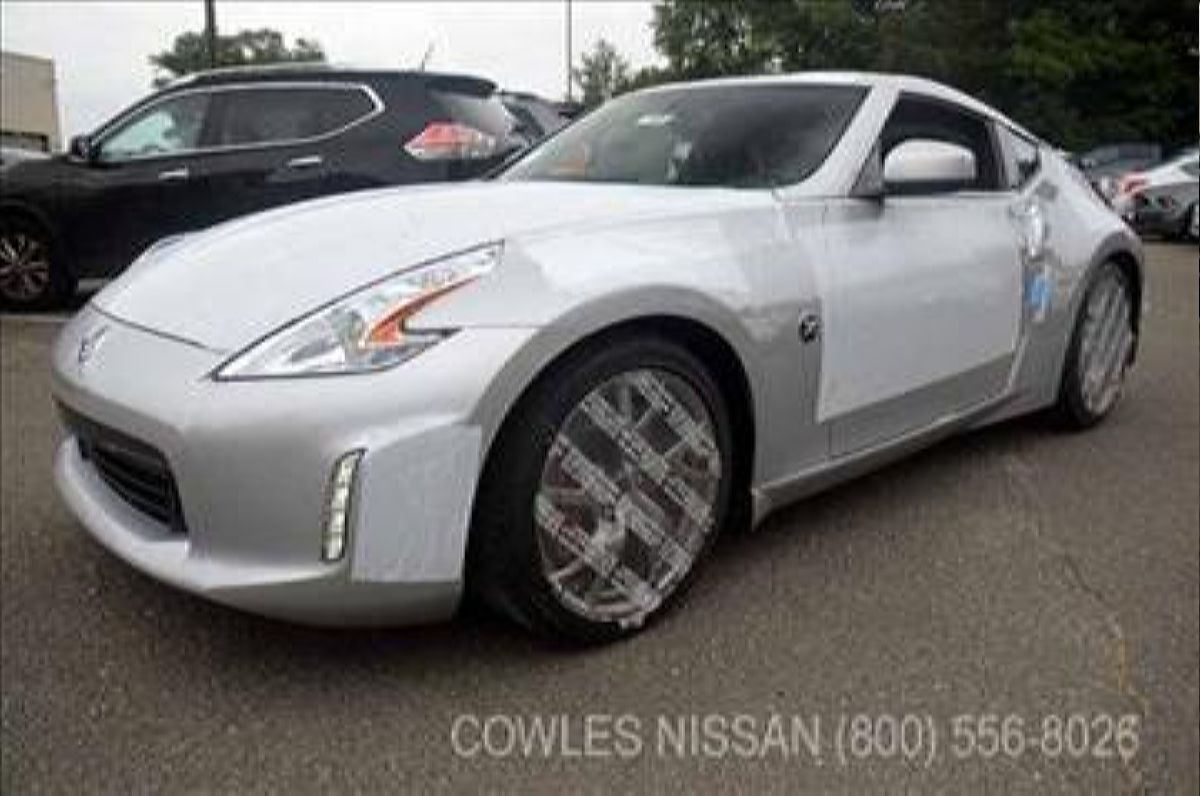 used cars oklahoma city 2011 nissan 370z nismo for sale youtube. Black Bedroom Furniture Sets. Home Design Ideas