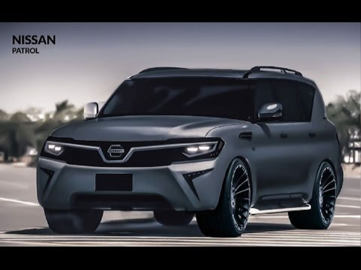 nissan patrol 2018 2019 2020 nissan patrol diezel. Black Bedroom Furniture Sets. Home Design Ideas