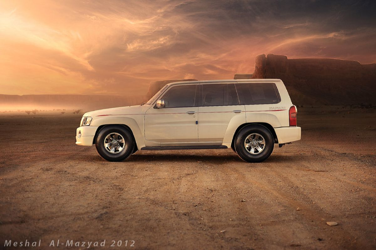 نيسان 4800 - أعلى Nissan Patrol 4800vtc By Imas200 On Deviantart نموذج