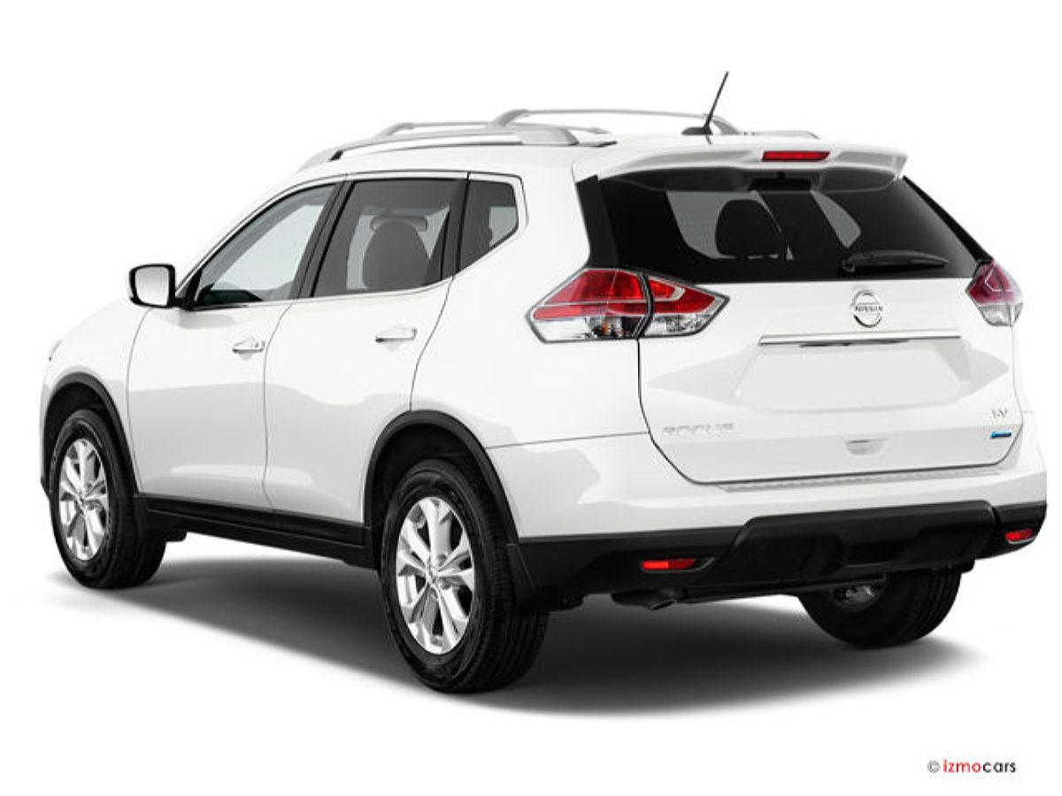 نيسان روج 2016 - أعلى 2016 Nissan Rogue Prices, Reviews And Pictures U.s. News & World سوف تبدو الجمال