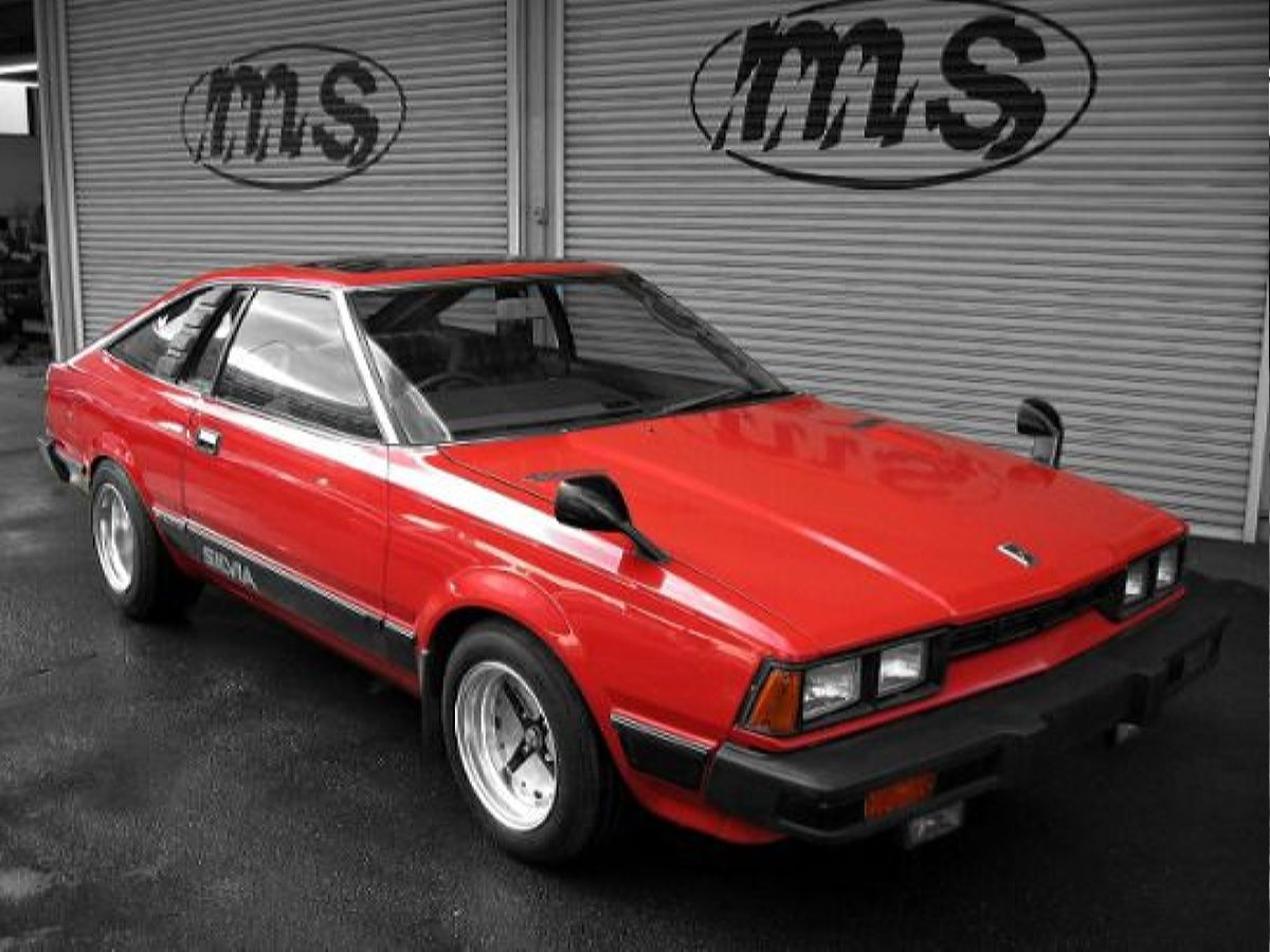 نيسان 81 - أعلى 81′ Nissan Silvia Gazelle S110 Vehicles & Motorcycles نموذج